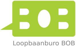 Bob logo voor site